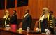 L-R- D Speaker Olanya-Mrs M7 and Speaker Kadaga