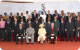 The official group photo of the Commonwealth Heads of Government