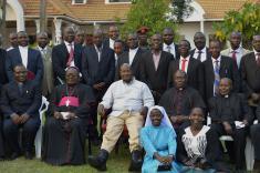 Photo Gallery - State House Uganda