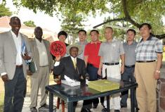China to build US$100 million steel plant in Mbarara