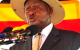 President Museveni delivers his Women's Day 2012 speech