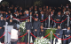 Premier Zenawi's funeral