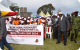 World AIDS Day 2014 at Booma Grounds in Fort Portal, Kabarole