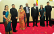 Diwali celebrations 2014 at State House Entebbe