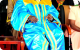 President Museveni takes his seat in Luo traditional robes after his coronation