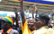 Thousands welcome President Museveni and Prime Minister Raila Odinga to Kisumu