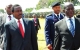 Kenya's VP Kalonzo and his Ugandan Counterpart Sekandi