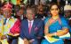 Lango Paramount Chief, Katikiiro Walusimbi and Tooro Queen Mother Best Kemigisha