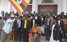 Photo Gallery - State House Uganda