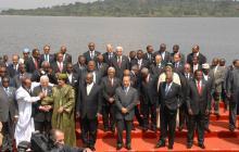 African Union Kampala July 2010
