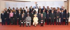The Commonwealth Heads Of Government Meeting 2007 in Uganda
