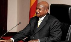 """Offer service to your nation diligently"" – President Museveni"