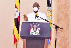 Speeches - State House Uganda