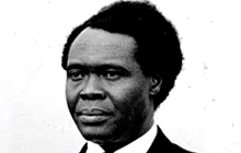 President Apollo Milton Obote - Past Presidents of Uganda